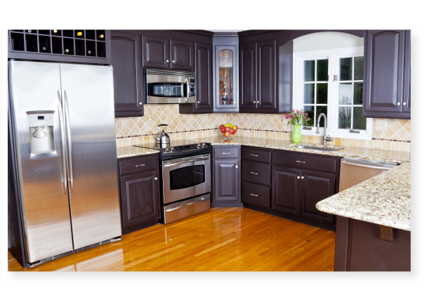 High end appliances high end kitchen stoves best kitchen for Best high end appliances