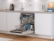 bosch dishwasher loading tips
