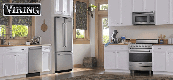 viking appliance repair nashville