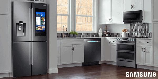 samsung refrigerator repair nashville