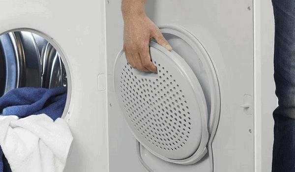 asko dryer will not turn on