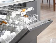 miele dishwasher not drying